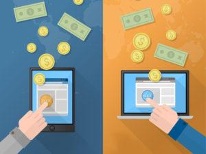 Como Ganhar Dinheiro Online Com Marketing de Afiliados ( 6 Etapas Bem Simples )