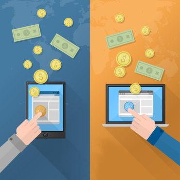 como ganhar dinheiro online com marketing de afiliados
