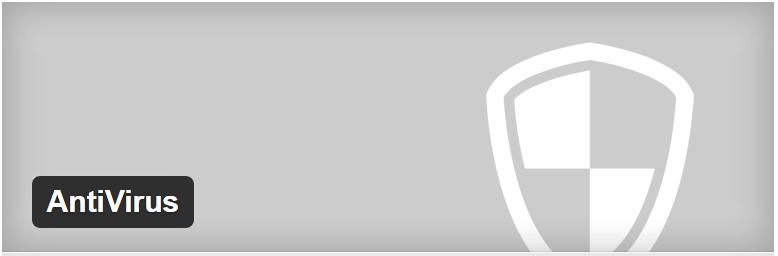 AntiVirus — WordPress Plugins