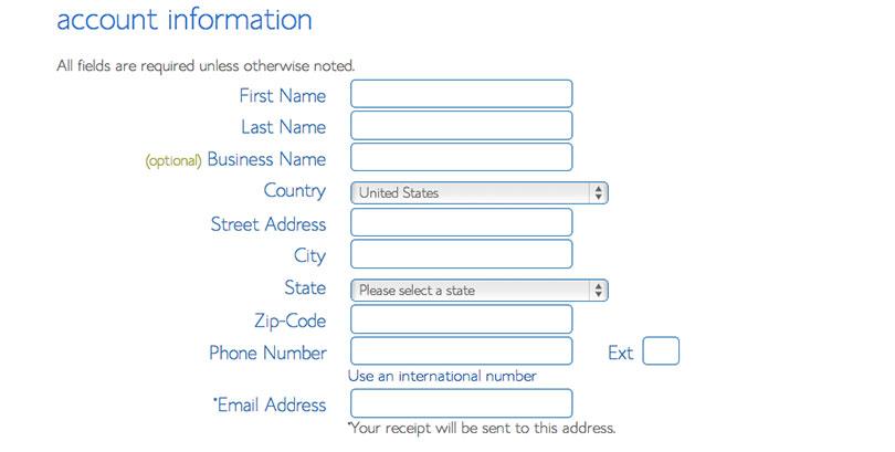 3-contact-info- como fazer um blog wordpress