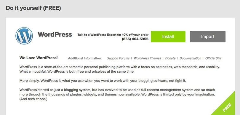 7-wordpress - como fazer blog wp
