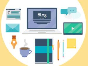 Como Criar Um Blog Em Menos de 5 Minutos Com a BlueHost