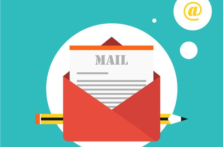 lista de emails
