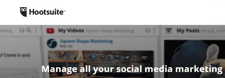 automatizar post no facebook marketing
