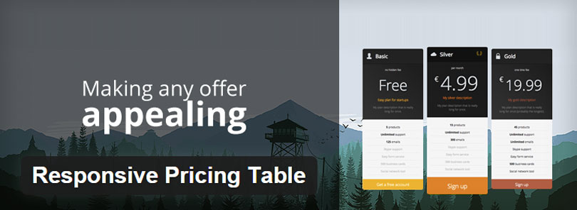 best-wordpress-pricing-table-plugins-responsive-pricing-table