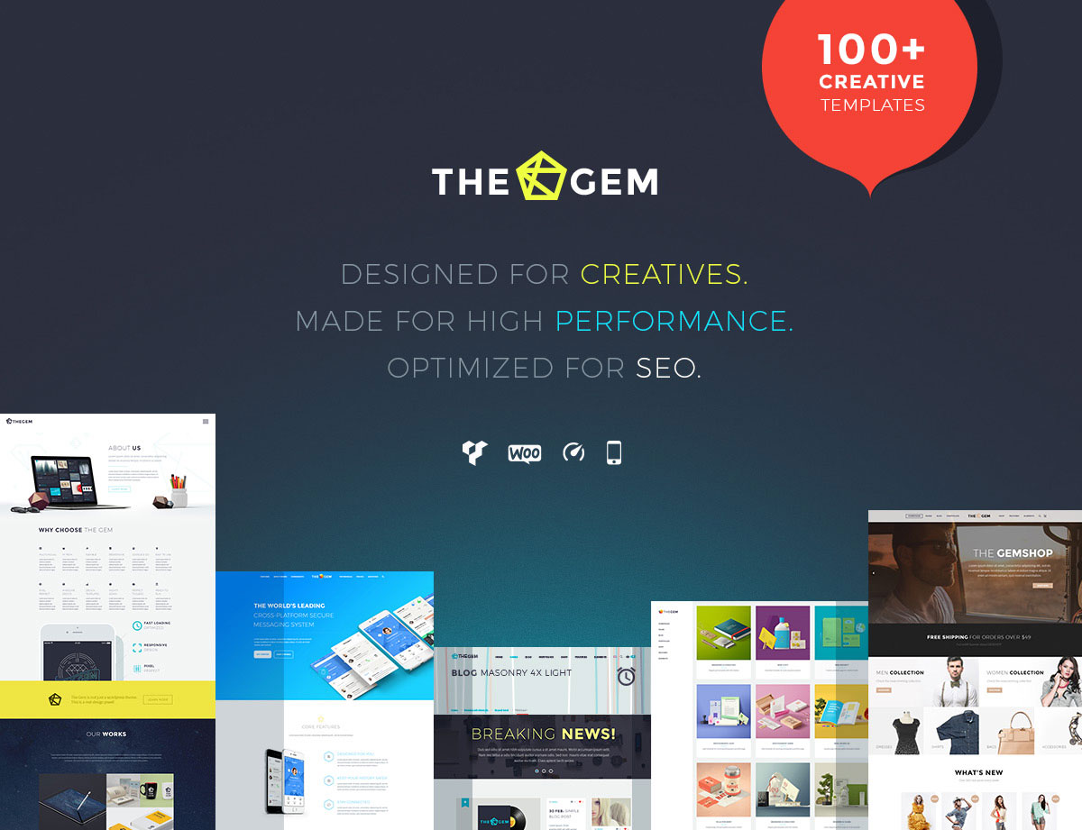 thegem-wordpress premium themes