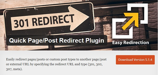 wordpress redirect plugins