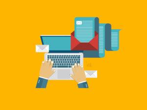 [Infográfico] – Precisando de Um Gerenciador de Email (App)? Aqui Estão os Top 10 Gerenciadores de Email Que Você Vai Amar