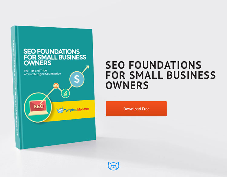 book seo - wp template