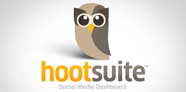 hoot suite automação social