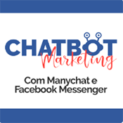 chat bot com marketing digital